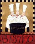 3 Chefs Soup Bistro 1