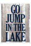 At the Lake A