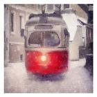 Winter Trolley