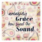 Amazing Grace Paisley