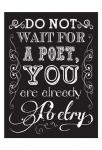 You Are Poetry 2