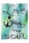 Anchors The Soul