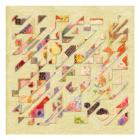 Abstract Quilt I