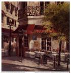 Corner Caf