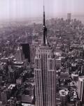 Empire State Building / World Trade Center