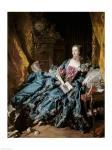 Madame de Pompadour, 1756