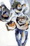 Blooms Of Earl Grey