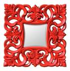 Zrkadlo FP003R 76x76cm