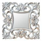 Zrkadlo FP003W 48x48cm