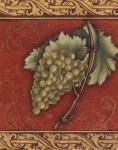 Grape Tapestry II - mini