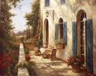 Sunny Terrace II