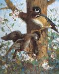 Spring (Wood Ducks)