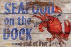 Seafood on the Dock