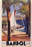 Cote d'Azur (Bandol)