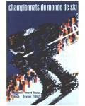 Chamonix World Championships