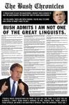 Bush Chronicles