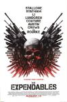 Expendables - Skull One Sheet