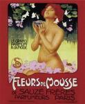 Perfumes - Paris