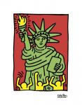 Statue of Liberty, 1986