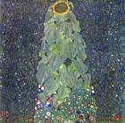 The Sunflower, c. 1906-1907