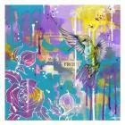 A Hummingbird's Folly
