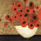 Frida's Poppies