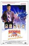 Adventures of Buckaroo Banzai Across the