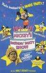 Mickey's Birthday Party Show