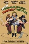 Adventures of Sherlock Holmes' Smarter Brother
