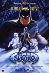 Batman Mr Freeze: Subzero