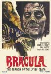Dracula the Terror of the Living Dead