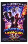 Adventures of Shark Boy Lava Girl in 3-