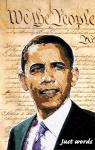Barack Obama - (We the People) Campaign Poster