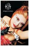 Cirque du Soleil - Ka, c.2004 (chief archer's daughter)