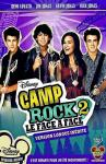 Camp Rock 2: The Final Jam (French)