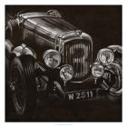 Vintage Grand Prix I