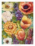 Flower Bouquet II