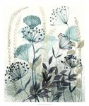 Allayed Floral I
