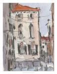 Venice Watercolors III