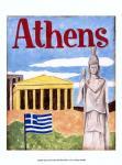 Athens (A)