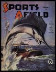 Sports Afield - January, 1941