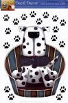 Polka Dot Pup
