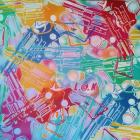 Abstract Pop Guns