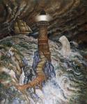 Ahab's Light