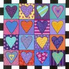 16 Heart