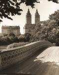 Bow Bridge NYC