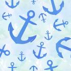 Blue Anchors
