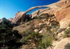 Arches N