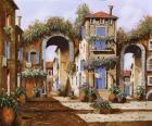 Arcate Nel Borgo