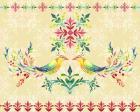 Colorful Birds I